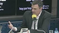 Sánchez reprocha a ERC que haga president a un