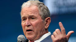 George W Bush Condemns Trumpism, But Skips His Role In Its