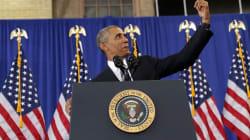 Obama revela a única coisa que ele reclama de seus