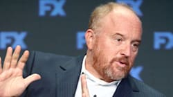 Who Did Louis C.K. Shove In A