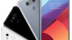 LG G6 Becomes The First Non-Google Phone To Launch With Google