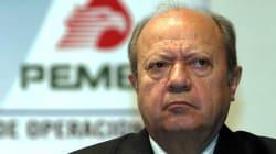 El 'regalito' de millones de pesos que Pemex entregará a Romero