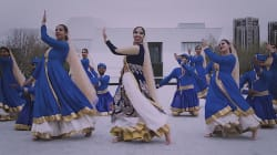'Bollywood Dance Can Fit Into Canadian Culture', YouTuber