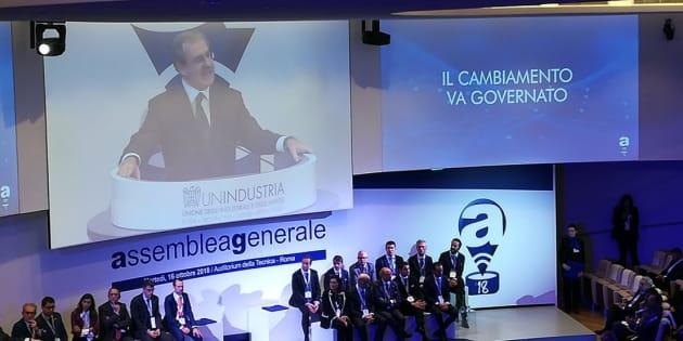 Salvini diserta l
