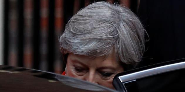 Résultat des élections en Grande Bretagne: Theresa May et les conservateurs perdent la majorité absolue
