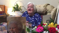Woman Who Turns 100 On Christmas Day Says Secret To Long Life Is Family And