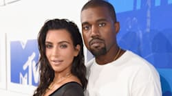 Kim Kardashian Confirms She And Kanye West Are Expecting Baby No.