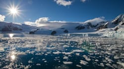 End Of The Earth: The Science Behind Antarctica Warming And Its