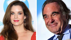Former Playboy Model Accuses Oliver Stone Of Groping Her