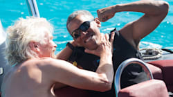 Here's What REALLY Happened When The Obamas Went On Holiday With Richard