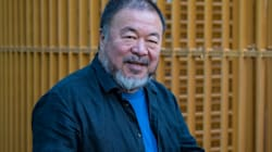 Ai Weiwei Believes The U.S. Has Hit A Low When It Comes To Human