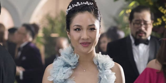 Get The Best Looks From 'Crazy Rich Asians' Without The
