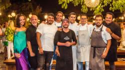 Chefs mexicanos se unen por una pesca