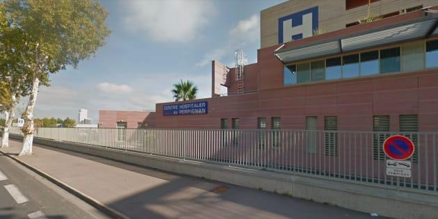 L'hôpital de Perpignan a réagi dans un communiqué aux accusations de discrimination.