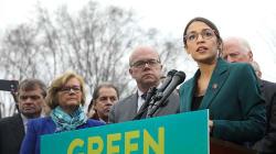 BLOGUE Green New Deal: la transition énergétique comme contrat
