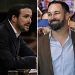La aplaudida respuesta de Garzón a un tuit de Abascal llamándole