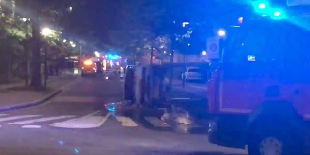 Jeune tué à Nantes: un policier placé en garde à vue