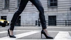 Comfortable Pumps That Won't Make You Want To Rip Your Feet
