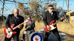 Aging Punk Rockers Have A Message To The Kids: 'F**k