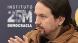 El 'palo' de Pablo Iglesias al rey tras el error de protocolo de Sánchez en el