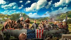 «Far Cry 5», quand les petits détails font une grande