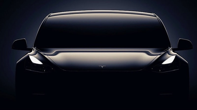 How to watch tonight's big Tesla Model 3 unveiling live