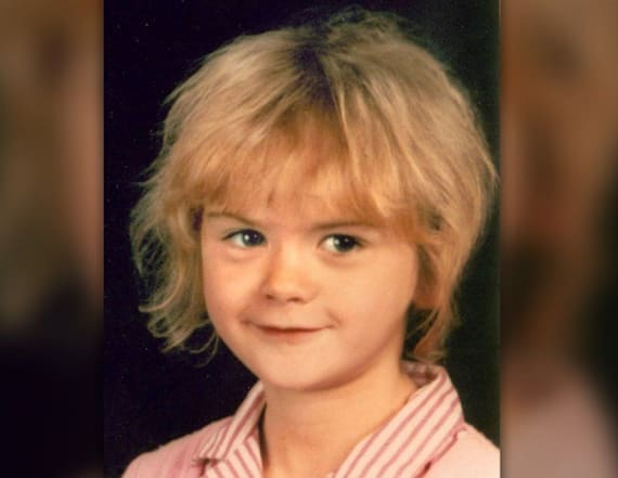Man arrested for 1988 rape and murder of 8-year-old