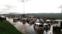 The 11/9 Highway Flash Floods That Changed