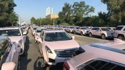 Pourquoi des dizaines de Cadillacs roses ont composé le cortège funéraire d'Aretha