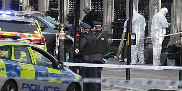 Tout ce que l'on sait de l'attentat de Londres qui a fait 3 morts