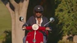 Aziz Ansari Drops 'Eat Pray Love'-Esque Trailer For 'Master Of None' Season