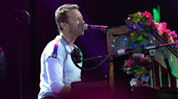 Chris Martin Performs Touching Live Cover Of Linkin Park's