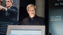 Luc Lavoie annonce sa collaboration avec Cogeco