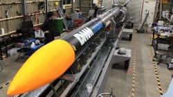 来年打ち上げ予定のMOMO2と並行して軌道投入機の開発進む―
