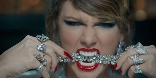 """Taylor Swift unites the poles of politics in a way that culture rarely does."""