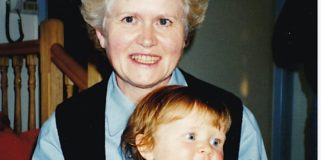 Growing up, I had the privilege of floating between my Australian and European roots as it suited me. The experience of new cultures wasn't as easy for my grandmother.