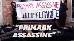 À Toulouse, des militants contre l'ouverture de