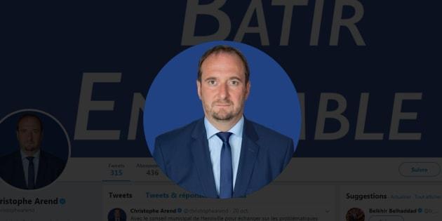 """Le député LREM accusé d'agression sexuelle conteste les """"atrocités"""" qu'on lui prête"""