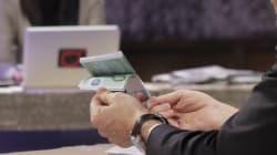 Giallo ad Aosta: di chi sono i 25.000 euro in contanti trovati nell'ufficio del Presidente della