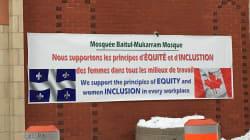 TVA s'excuse et la Meute suspend sa manifestation devant une