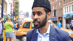 Muslim Leader Condemns Attacks That Left 'My Heart
