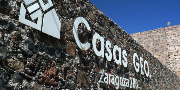 La asamblea General Ordinaria y Extraordinaria de Accionistas de Corporación GEO ordenó la disolución y liquidación de la sociedad.