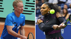 La réponse parfaite de Serena Williams aux commentaires sexistes de John