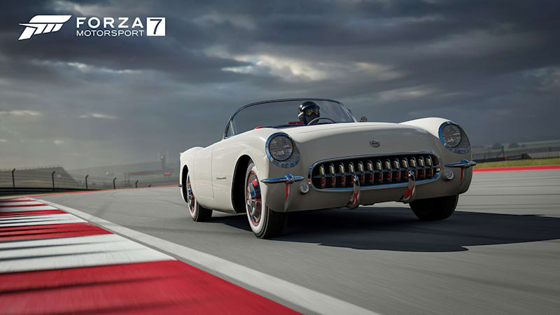 Turn10 Studios Has Revealed The Next Part Of Forza Motorsport 7s Extensive Car List Over 700 Vehicles This Particular Batch Machinery Consists 60