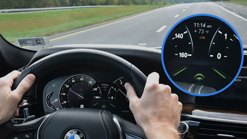 Lane-centering systems found to be troublesome, unfavorable in IIHS study
