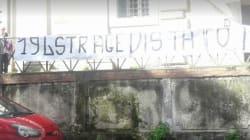 Blitz antiabortista Fn davanti alla Casa delle Donne di Roma: