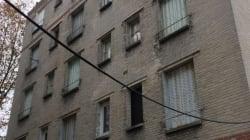 Une copropriété de Seine-Saint-Denis qui menace de s'effondrer évacuée
