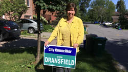 Liberal MP Faces Heat For Robocall Promoting Husband's City Council