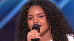 Watch This Teen Singer Silence Her Bullies On 'America's Got