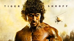 Tiger Shroff Steps Into Sylvester Stallone's Shoes For 'Rambo'
